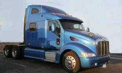 $29,900 Used 2005 Peterbilt 387 Ultra sleeper for sale.