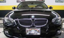 $29,900 Used 2009 BMW 3 Series 328i Coupe, 36,855 miles