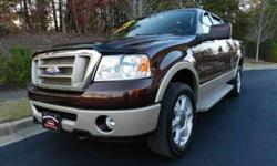 $29,990 Used 2008 Ford F-150 for sale.