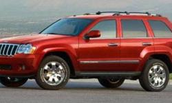 $29,995 2010 Jeep Grand Cherokee Limited