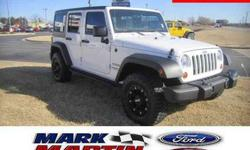 $29,995 2012 Jeep Wrangler Unlimited Sport