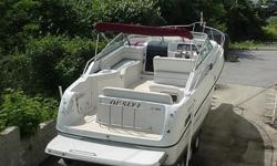 ** 29 Ft. Crownline Cruiser w/ Optional Trailer ? PRICED TO