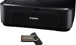$29 New Canon All-In-One Printer/Scanner/Copier w Free 4GB