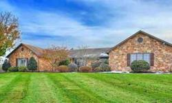 29 Skyline Dr Mechanicsburg Three BR, This ranch home on