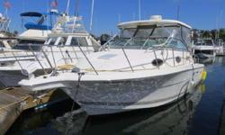 29' Wellcraft 290 Coastal 2001 For Sale