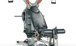 $2,000 OBO Bowflex Revolution with Weight add-on
