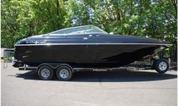 2 0 0 8 CHALLENGER BOATS 252 FPS Bowrider