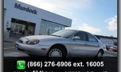 $2,100 1998 Mercury Sable GS Sedan