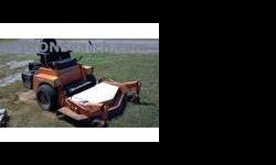$2,150 Woods 1855 Mower/Commercial Riding