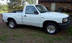 $2,200 1997 Mazda B2300 SE - the perfect beater Ford Ranger
