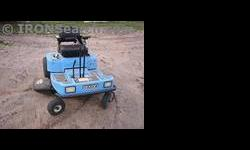$2,250 1995 Dixon 4421 Mower/Zero Turn