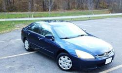 $2,400 2004 Honda Accord LX