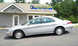 $2,495 Used 1999 Mercury Sable for sale.