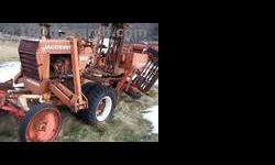 $2,500 1970 Jacobsen F10 Mower/Gang