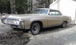 $2,500 OBO 1969 Buick Electra