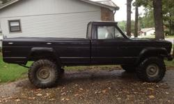 $2,500 Vintage Jeep J10 in great condition