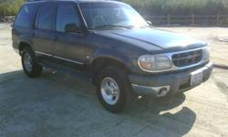 $2,650 1995 Ford Explorer Automatic 4x4