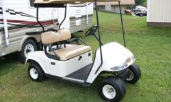 $2,650 Used 2006 EZ-GO TXT 4 Passenger Golf Cart for sale.