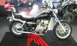$2,799 2007 Honda 250 Rebel LOW Miles with Accessories