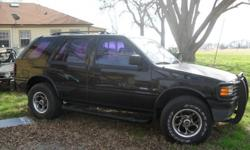$2,800 1994 Isuzu Rodeo 4x4