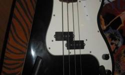 $2,850 1971 Fender Precision Bass Guitar (Fridley, New