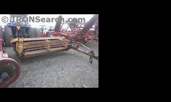 $2,900 New Holland 479 Mower Conditioner