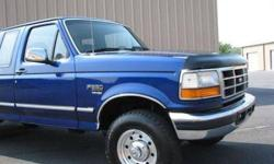 $2,926 1997 Ford F-250 4WD