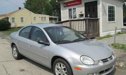 $2,999 Used 2002 Dodge Neon for sale.