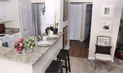 2 Beds - Arbor Village Apartment Homes