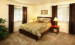 2 Beds - Christiana Meadows