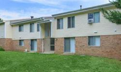 2 Beds - Greenview Gardens Apartments
