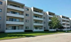 2 Beds - Kimberly Park Apartments