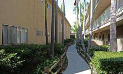 2 Beds - La Habra Hills Apartments