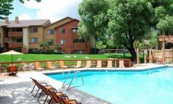 2 Beds - Springs Of Country Woods Apts.