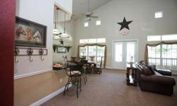 2 Beds - Westcreek Townhomes