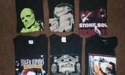 $2 T-Shirts (Pre-Owned)Assorted?