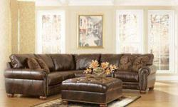 2PC DURABLEND SECTIONAL!! ONLY? $999.99 (Metairie [phone
