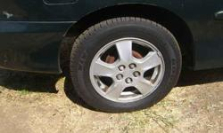 $300 195/65-15 Goodyear Tires -