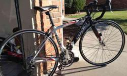 $300 2006 Trek 1200 Road Bike $300 (Moore,OK)