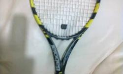 $300 2 Babolat Tennis Racquets