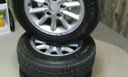 "$300 BMW 3 series/E36 15"" 5lug Alloys for sale with great"