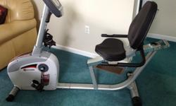 $300 Exercise bike