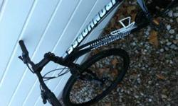 $300 Mountain Bike 2012 Ironhorse Yazuka (Tulsa Oklahoma