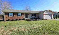 3017 Springs Branch Drive London, Home is offers Three BR