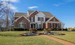 302 Harcourt Ln Downingtown Six BR, This spectacular home