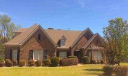 3044 John Michael Drive Southaven Five BR, Stunning home in