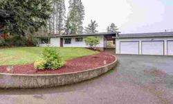 30484 Ty Valley Rd Lebanon, Great single level home with