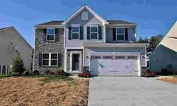 3055 Liberty Ledges Dr Twinsburg Four BR, Brand new model