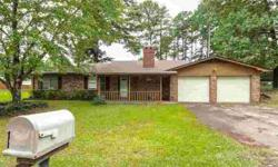 306 Helane Lane Longview Three BR, new price for the holiday
