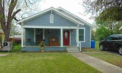 309 Vernon ST Taylor Three BR, This home in historic has